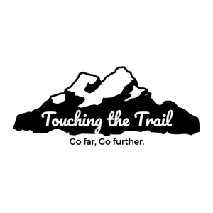 Touching the Trail Podcast by Jarod Contreras