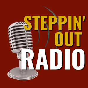   Steppin' Out Radio by Powerful Radio Productions