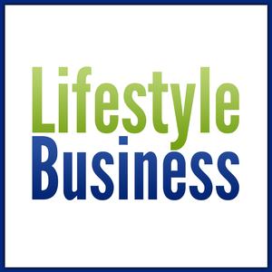 Lifestyle Business Magazine Podcast by Tyler Basu