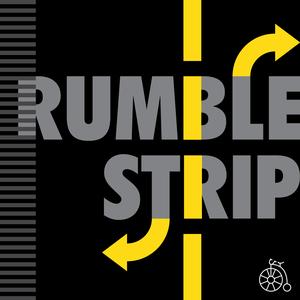 Rumble Strip by Erica Heilman / Rumble Strip