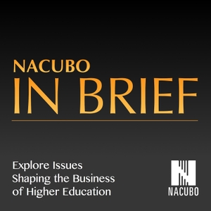 NACUBO In Brief by NACUBO Distance Learning