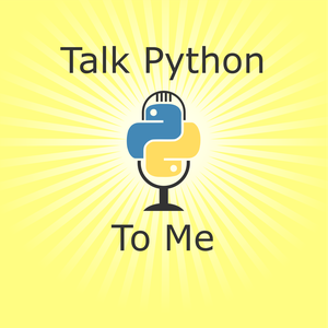 Talk Python To Me by Michael Kennedy (@mkennedy)