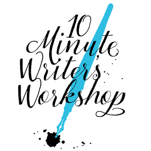 10 Minute Writer's Workshop by New Hampshire Public Radio / Panoply