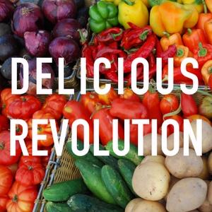 Delicious Revolution by Chelsea Wills and Devon Sampson