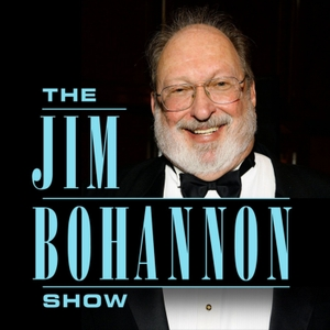 Jim Bohannon by Jim Bohannon