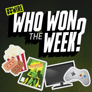 Who Won The Week? by SYFY Wire