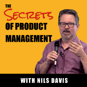 All The Responsibility, None Of The Authority Podcast by Nils Davis by Nils Davis