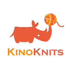 Kino Knits Podcast by Kino Knits