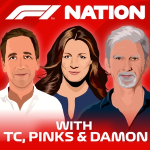 F1 Nation by Formula 1