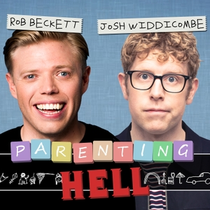 Rob Beckett and Josh Widdicombe's Lockdown Parenting Hell by Keep it Light Media