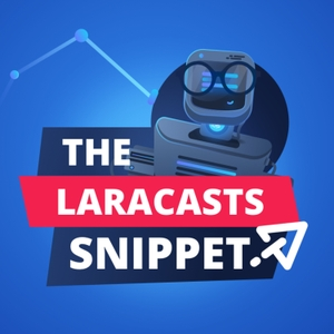 The Laracasts Snippet by Jeffrey Way