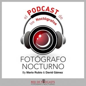Fotógrafo Nocturno by Fotógrafo Nocturno-Mario Rubio