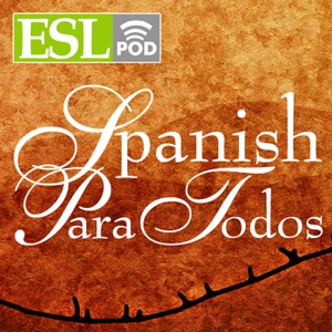 Spanish Para Todos by Center for Educational Development