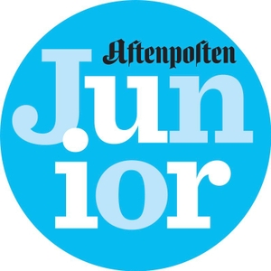 Aftenpodden Junior - Podcast for barn by Aftenposten Junior