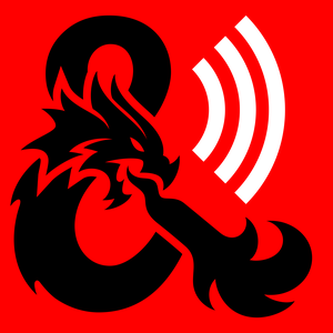 Dragon Talk - An Official Dungeons & Dragons Podcast by Dungeons & Dragons