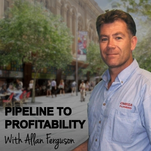 Pipeline To Profitability by Allan Ferguson