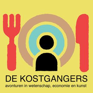 De Kostgangers by Geert van de Wetering en Danielle Emans