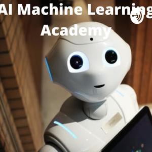 AI Machine Learning Academy by Manjunath