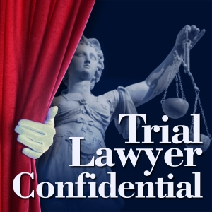 Trial Lawyer Confidential by Elena Saris | Criminal Defense Lawyer, Speaker and Trainer