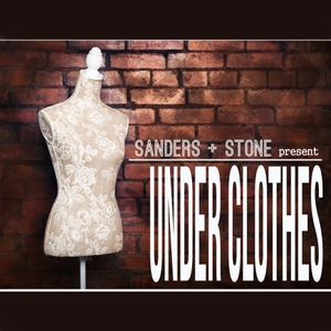 Under Clothes Podcast – Lorraine Sanders by Sanders + Stone
