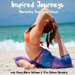 Inspired Journeys by Erin Geraghty