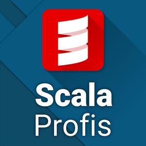 Scala Profis by Benjamin Hagemeister, Sven Wiegand