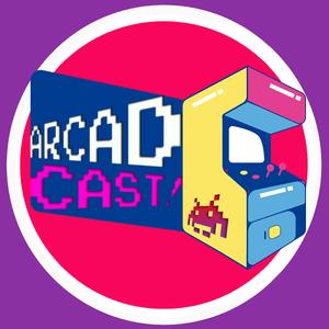 Arcad Cast! by O Retrô Game Viciante!