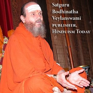 Hinduism Today Video Podcast Podcast
