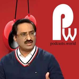 Kal Tak with Javed Chaudhry by Podcasts World