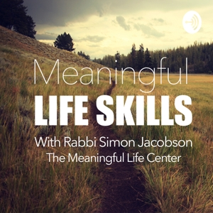 Meaningful Life Skills: Weekly Global Class by Rabbi Simon Jacobson