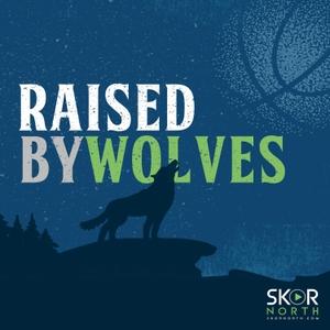 Raised by Wolves by SKOR North | Hubbard Radio