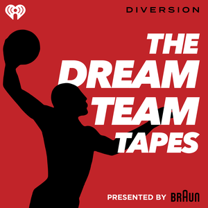 The Dream Team Tapes with Jack McCallum by iHeartRadio & Diversion Podcasts