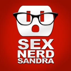 Sex Nerd Sandra by Nerdist Industries