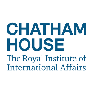 Chatham House podcast content by Chatham House