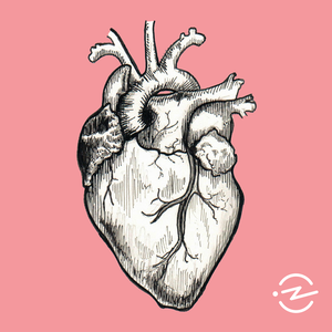 The Heart by Kaitlin Prest