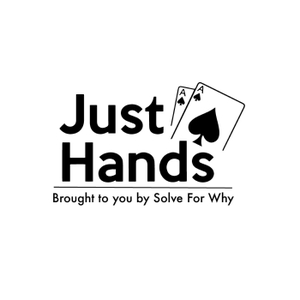 Just Hands Poker by Jackson Laskey, James Bilderbeck
