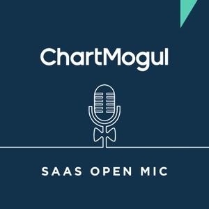 SaaS Open Mic by ChartMogul by ChartMogul