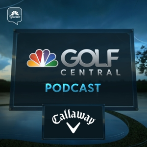 Golf Central Podcast by Golf Channel