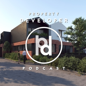 Property Developer Podcast by Justin Gehde