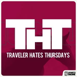 Traveler Hates Thursdays by Sports Drink