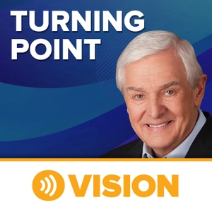 Turning Point with David Jeremiah by Vision Christian Media