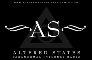 Altered States Paranormal Radio by Altered States Paranormal Internet Radio