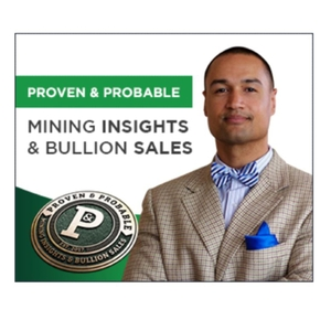 Proven and Probable by Maurice Jackson