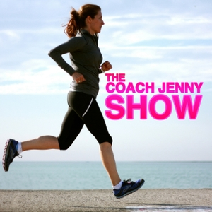 The Coach Jenny Show by Coach Jenny Hadfield