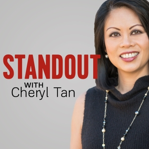 STANDOUT with Cheryl Tan by Cheryl Tan: Media Trainer & Video Coach