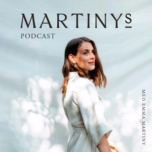 Martiny Podcast by Emma Martiny