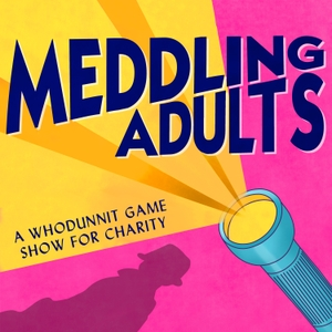 Meddling Adults by Multitude