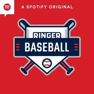 Ringer Baseball by The Ringer
