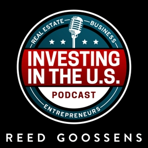 Investing In The U.S. by Reed Goossens
