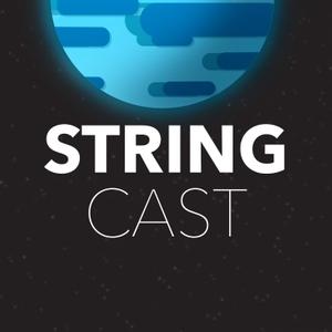 StringCast by Shahin and Reza